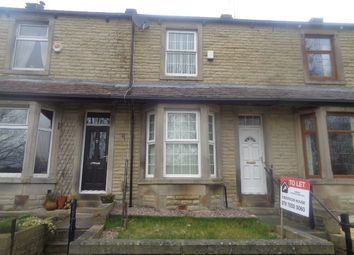Thumbnail 2 bed terraced house to rent in Browhead Road, Burnley
