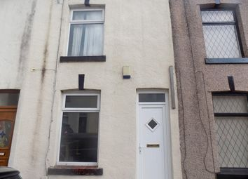 Thumbnail 2 bedroom terraced house for sale in Wilton Street, Bolton