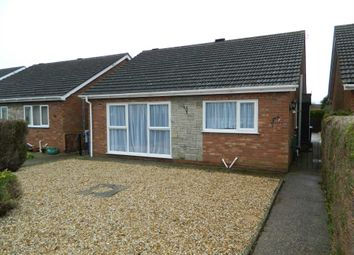 Thumbnail 3 bed bungalow to rent in Rivehall Avenue, Welton, Lincoln