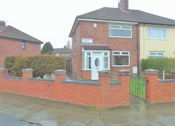 Thumbnail 2 bed semi-detached house for sale in Harrismith Road, Walton, Liverpool