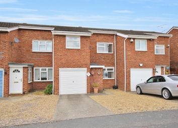 Thumbnail 3 bed terraced house for sale in Green How, St Ives, Cambs