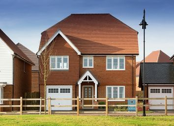 Thumbnail 4 bed detached house for sale in Cross Acres, Bersted Park, Bognor Regis
