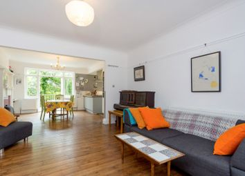 Thumbnail 4 bed semi-detached house to rent in Woodcombe Crescent, London