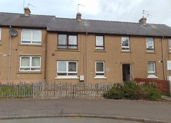 Thumbnail 1 bed flat to rent in Goschen Place, Broxburn
