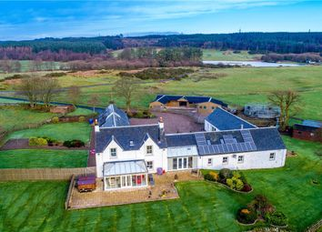 Thumbnail 5 bed property for sale in Lawfield House, Houston Road, Kilmacolm, Renfrewshire
