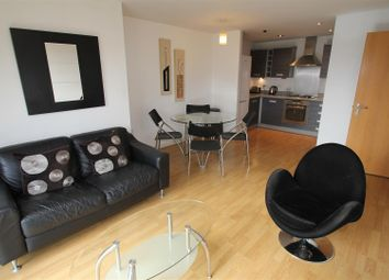 Thumbnail 1 bedroom flat to rent in Bouverie Court, Leeds