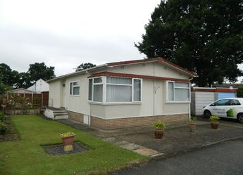 Thumbnail 2 bedroom detached bungalow for sale in Broxburn Park, South Hykeham, Lincoln