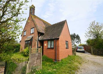 Thumbnail 2 bed end terrace house for sale in The Green, Highnam, Gloucester