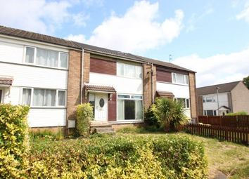 Thumbnail 2 bed terraced house for sale in Melford Way, Paisley, Renfrewshire, .