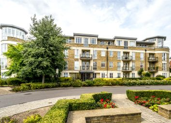 Thumbnail 3 bed flat to rent in Melliss Avenue, Kew, Richmond, Surrey