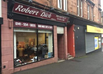 Thumbnail Retail premises for sale in St. Michaels Court, St. Michaels Lane, Glasgow