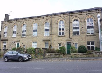Thumbnail 1 bed block of flats for sale in Albany View, Holywell Green, Halifax