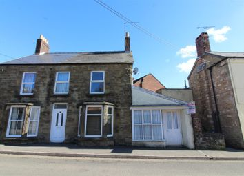 Thumbnail 2 bed semi-detached house for sale in Hawthorns Road, Drybrook