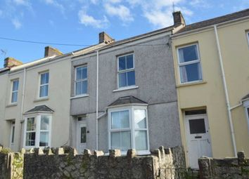 3 bed terraced house for sale in Penmere Hill, Falmouth TR11