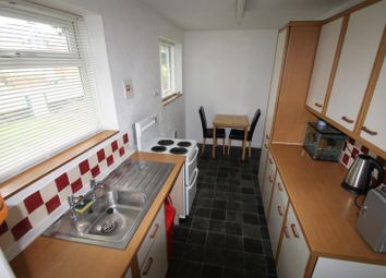 Thumbnail 2 bed flat to rent in Mount Road, Parkstone, Poole