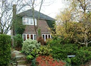 Thumbnail 4 bed detached house to rent in North Bersted Street, Bognor Regis