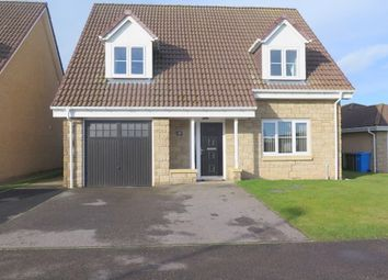 3 bed detached house for sale in Spires Crescemt, Nairn IV12