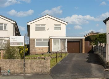 Thumbnail 3 bed detached house for sale in Hawthorne Close, Nelson