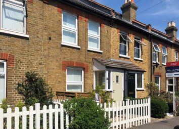 Thumbnail 3 bed terraced house to rent in Lakes Road, Keston