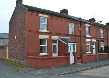 Thumbnail 2 bed terraced house to rent in Lever Street, Clockface, St Helens