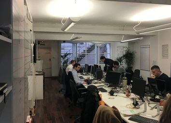 Thumbnail Office to let in Clerkenwell Green, London
