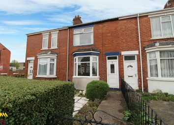 Thumbnail 3 bed terraced house for sale in Redbourne Road, Bentley, Doncaster DN50Ej