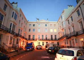Thumbnail 2 bed flat for sale in Belgrave Place, Kemp Town, Brighton