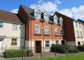 Thumbnail 4 bed terraced house for sale in Champs Sur Marne, Bradley Stoke, Bristol, Gloucestershire