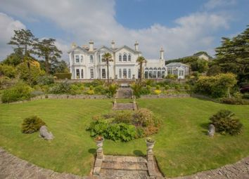 Thumbnail 6 bed detached house for sale in Haldon Road, Torquay