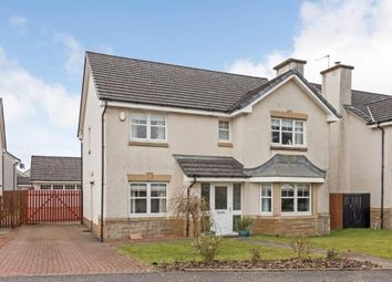 Thumbnail 5 bed detached house for sale in Braids Circle, Paisley, Renfrewshire
