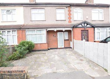 Chadwell Heath Lane, Chadwell Heath, Romford RM6. 3 bed terraced house