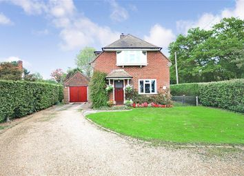 Thumbnail 3 bed detached house for sale in Newpound, Wisborough Green, Billingshurst, West Sussex