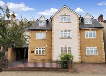 Thumbnail 2 bedroom flat for sale in Birkbeck Road, Beckenham