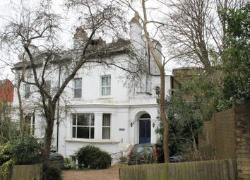 Thumbnail 5 bed semi-detached house for sale in Waldron Road, Harrow On The Hill