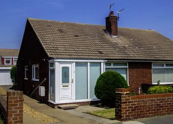 Thumbnail 2 bed bungalow to rent in Grosmont Road, Seaton Carew, Hartlepool