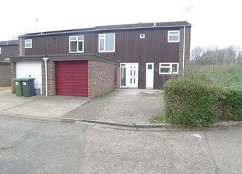 3 bed end terrace house to rent in Oldbrook, Bretton, Peterborough, Cambridgeshire. PE3