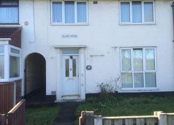 Thumbnail 3 bedroom terraced house to rent in Glade Road, Huyton
