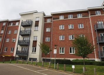 Thumbnail 1 bedroom flat for sale in Blenheim Court, Kingsquarter, Maidenhead, Berkshire