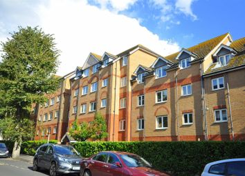 Thumbnail 2 bedroom flat for sale in St. Leonards Road, Eastbourne