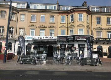 Thumbnail Hotel/guest house for sale in Cerdic Place, Marine Parade, Great Yarmouth