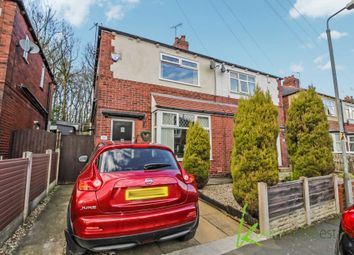 Thumbnail 3 bed semi-detached house for sale in Orwell Road, Bolton