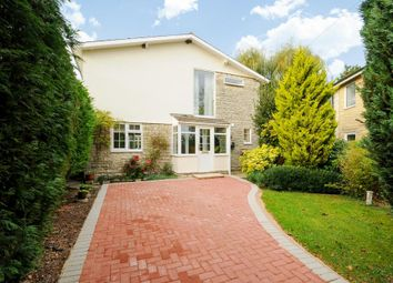 Thumbnail 4 bed detached house for sale in Horton-Cum-Studley, Oxfordshire