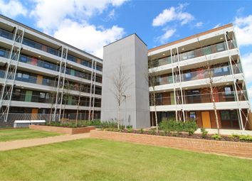 Thumbnail 2 bedroom flat to rent in Mainstay Court, Dalgin Place, Campbell Park, Central Milton Keynes