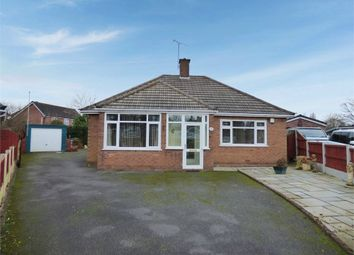 Thumbnail 2 bed detached bungalow for sale in Roylance Drive, Middlewich, Cheshire