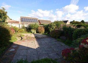 Thumbnail 3 bed detached house for sale in Pound Lane, Exmouth, Devon