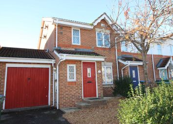 Thumbnail 3 bed end terrace house for sale in Hutchins Road, London