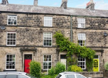Thumbnail 3 bed property for sale in Ashfield Place, Ilkley Road, Otley