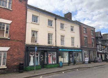 Thumbnail Retail premises for sale in 71-73, High Street, Cheadle