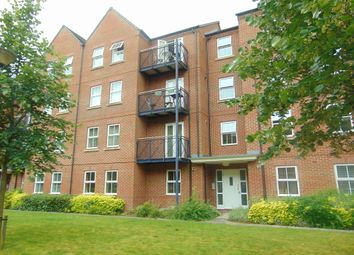 Thumbnail 2 bed flat for sale in Wenlock Drive, West Bridgford, Nottingham