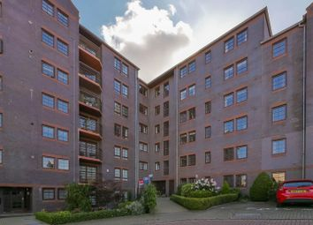 Thumbnail 2 bed flat for sale in 37/17 Orchard Brae Avenue, Edinburgh